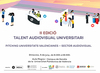 Talent Audiovisual Universitari